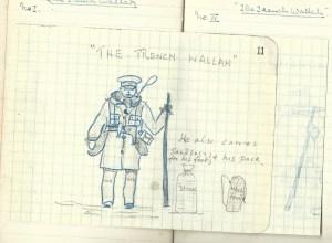 TrenchWaller 1