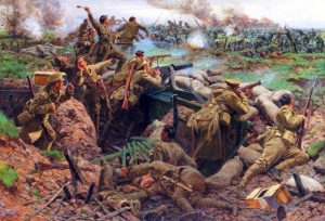 barnes-wollen-william_second-battle-of-ypres