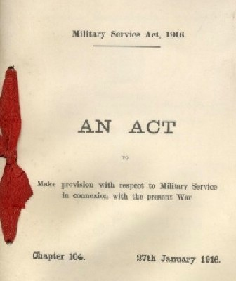 military-services-act-standard