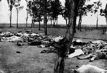 Armenian corpses